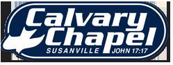Calvary Chapel Susanville